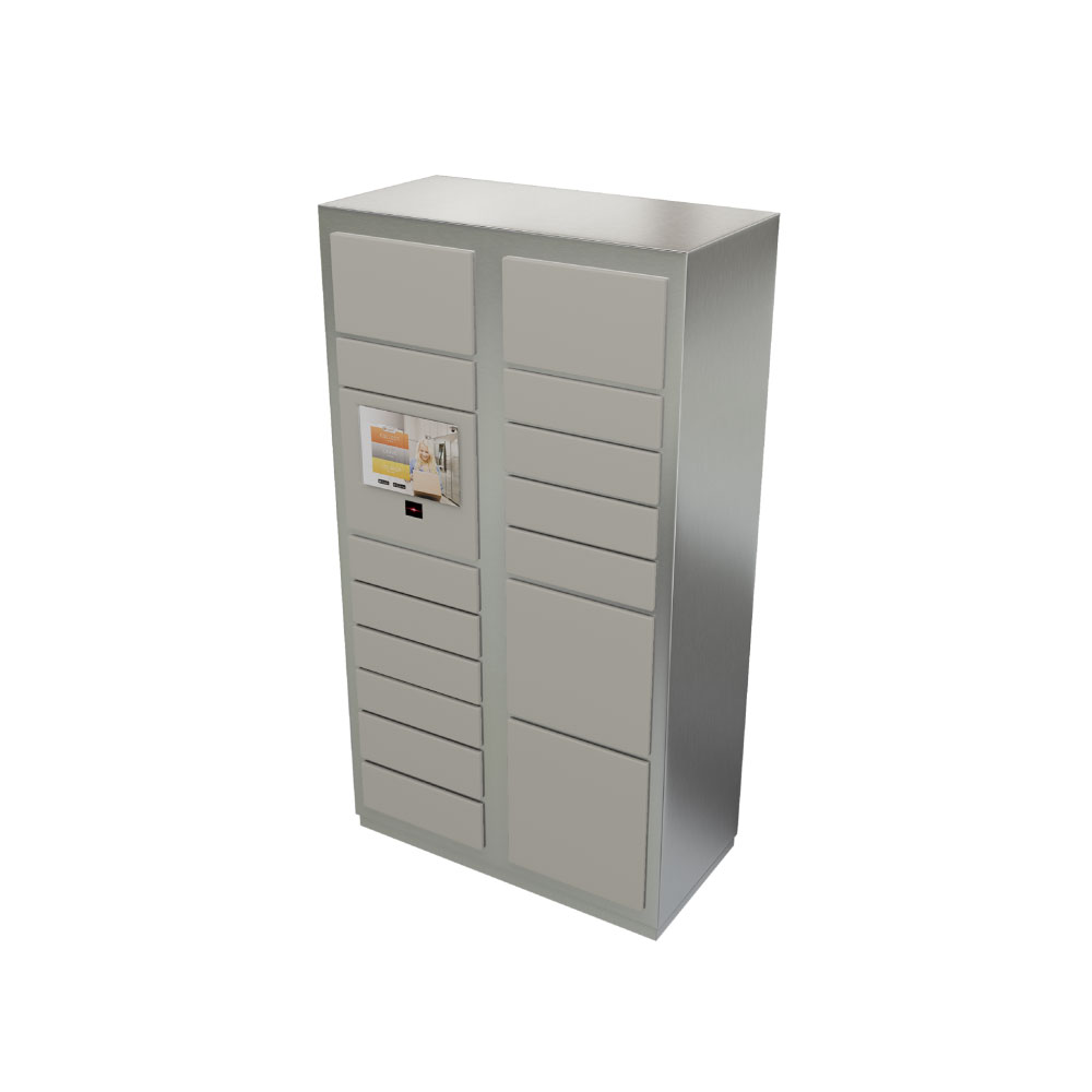 15-Door-Locker-Isometric-Projection