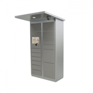 15-Door-Parcel-Locker-Outdoor