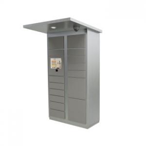 15-Door-Parcel-Locker-Outdoor
