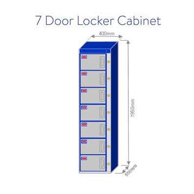 7-Door-Locker-Cabinet