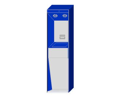 Locker-Control-Module-