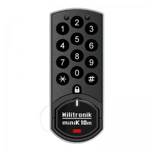 MiniK10m Digital Locker Lock with Mifare