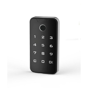 Key-Pad-Lock