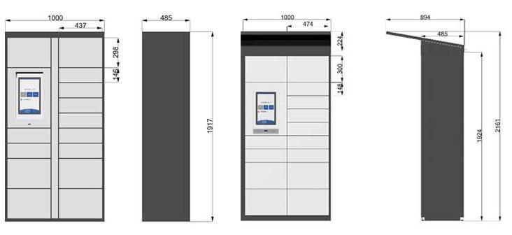 PLCON-14 specifications 1