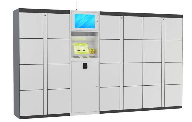 ELECTRONIC LOCKER RENTALS – PUBLIC HIRE