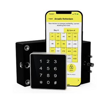 Yellowbox-Smart-Lock